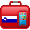 Kamere Slovenia Android