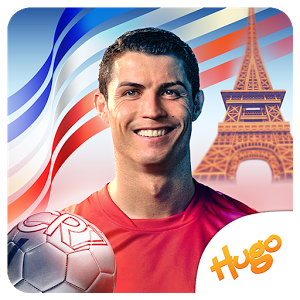 cristiano ronaldo android game