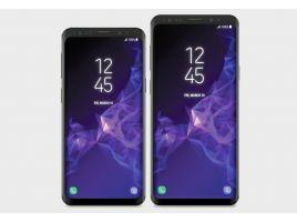 Samsung Galaxy S9 / S9 Plus